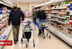 , Pre-Christmas lockdown restrictions hit retail sales, Saubio Making Wealth
