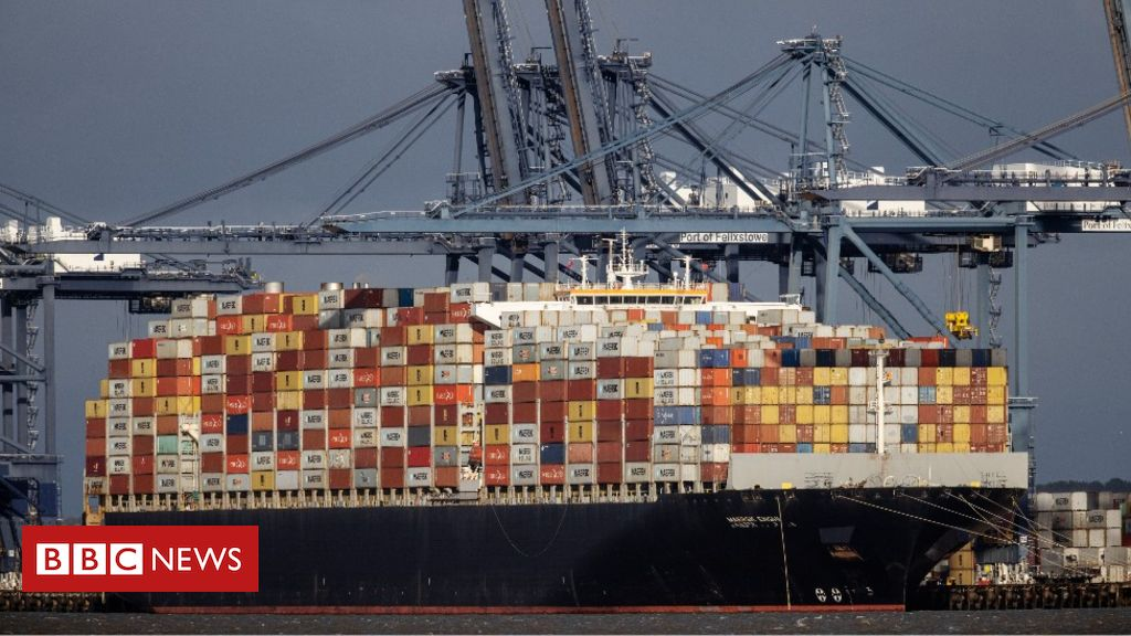 , 'Price rises likely' due to UK shipping problems, Saubio Making Wealth