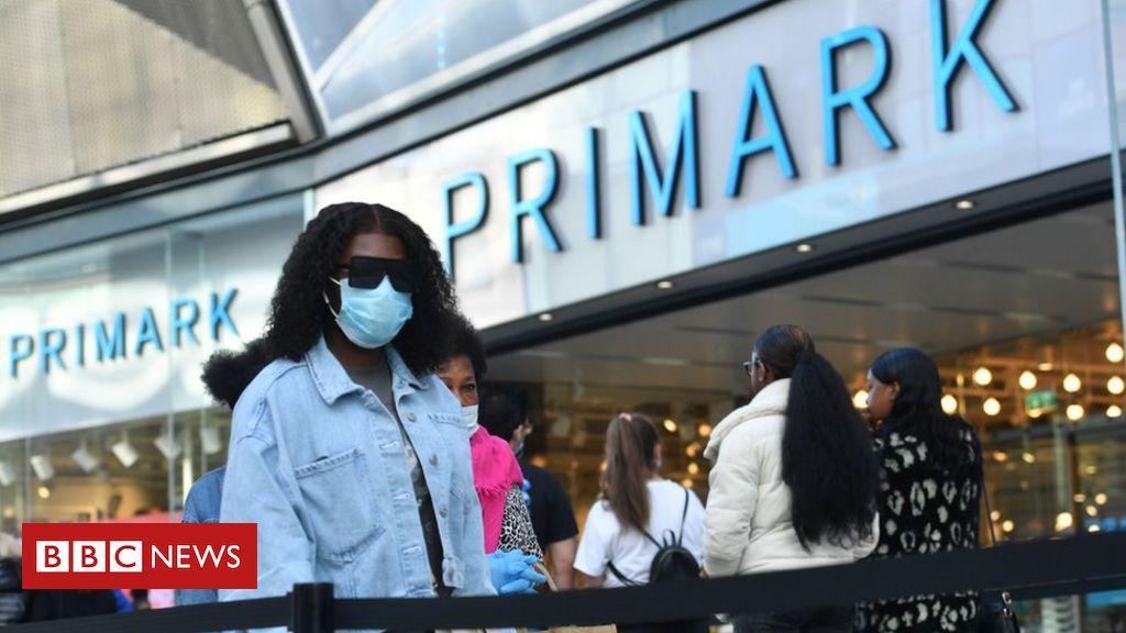 , Primark predicts rising sales despite Covid hit, Saubio Making Wealth