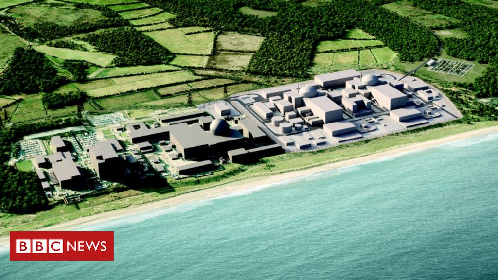 , Sizewell C: Government in talks to fund £20bn nuclear plant, Saubio Making Wealth