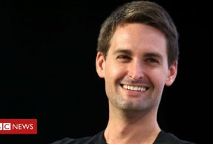 , Snapchat boss: US faces 'century of competition', Saubio Making Wealth