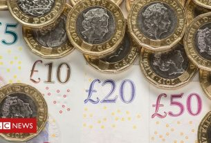 , Stock markets and pound rise ahead of Brexit deal, Saubio Making Wealth