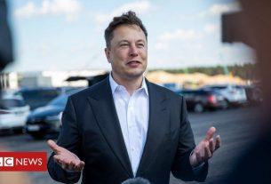 , Tesla: Soaring share price creates army of 'Teslanaires', Saubio Making Wealth