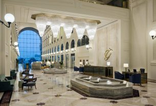 , The Hotel Galleria by Elaf – The Jewel in Jeddah's Crown, Saubio Making Wealth