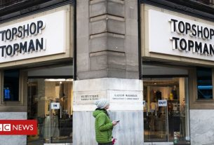 , Topshop owner Arcadia limits gift cards to 50% of purchase, Saubio Making Wealth