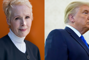 , Trump Is 'Desperate' to Avoid Rape Accuser E. Jean Carroll in Court, Saubio Making Wealth