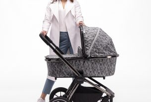 , Venicci – Your Baby's First Luxury Transport, Saubio Making Wealth