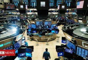 , Why have global stock markets gone up this year?, Saubio Making Wealth