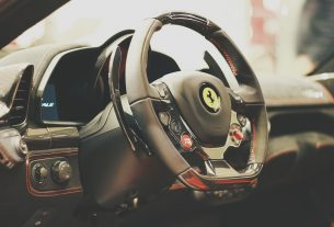 , 4 Good Reasons to Buy a Ferrari All Car Enthusiasts Can Agree On, Saubio Making Wealth