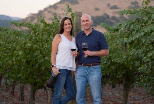 , 4 Reasons to Love C. Elizabeth Wine, Saubio Making Wealth