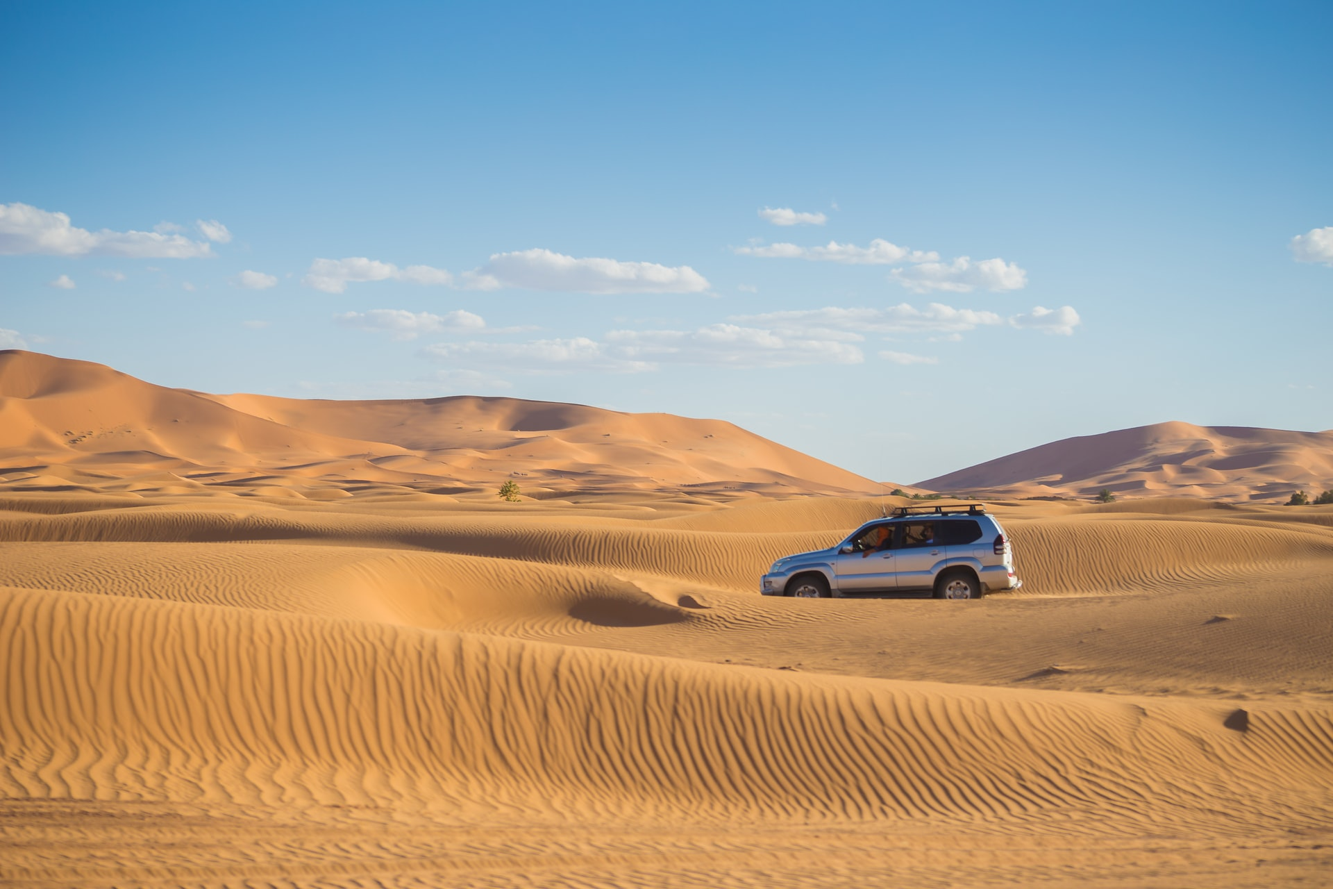 , 4 Tips on How to Safely Ride Your Vehicle in the Sand, Saubio Making Wealth