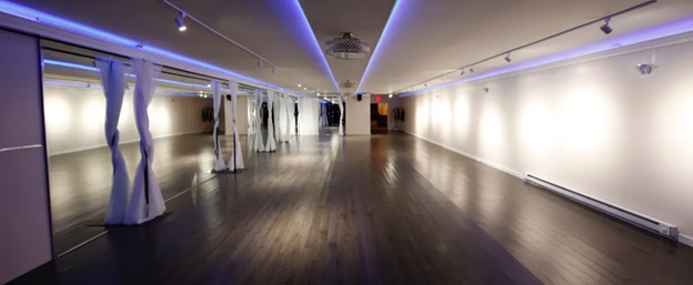 , 7 Things to Consider When Choosing Brooklyn Event Space, Saubio Making Wealth