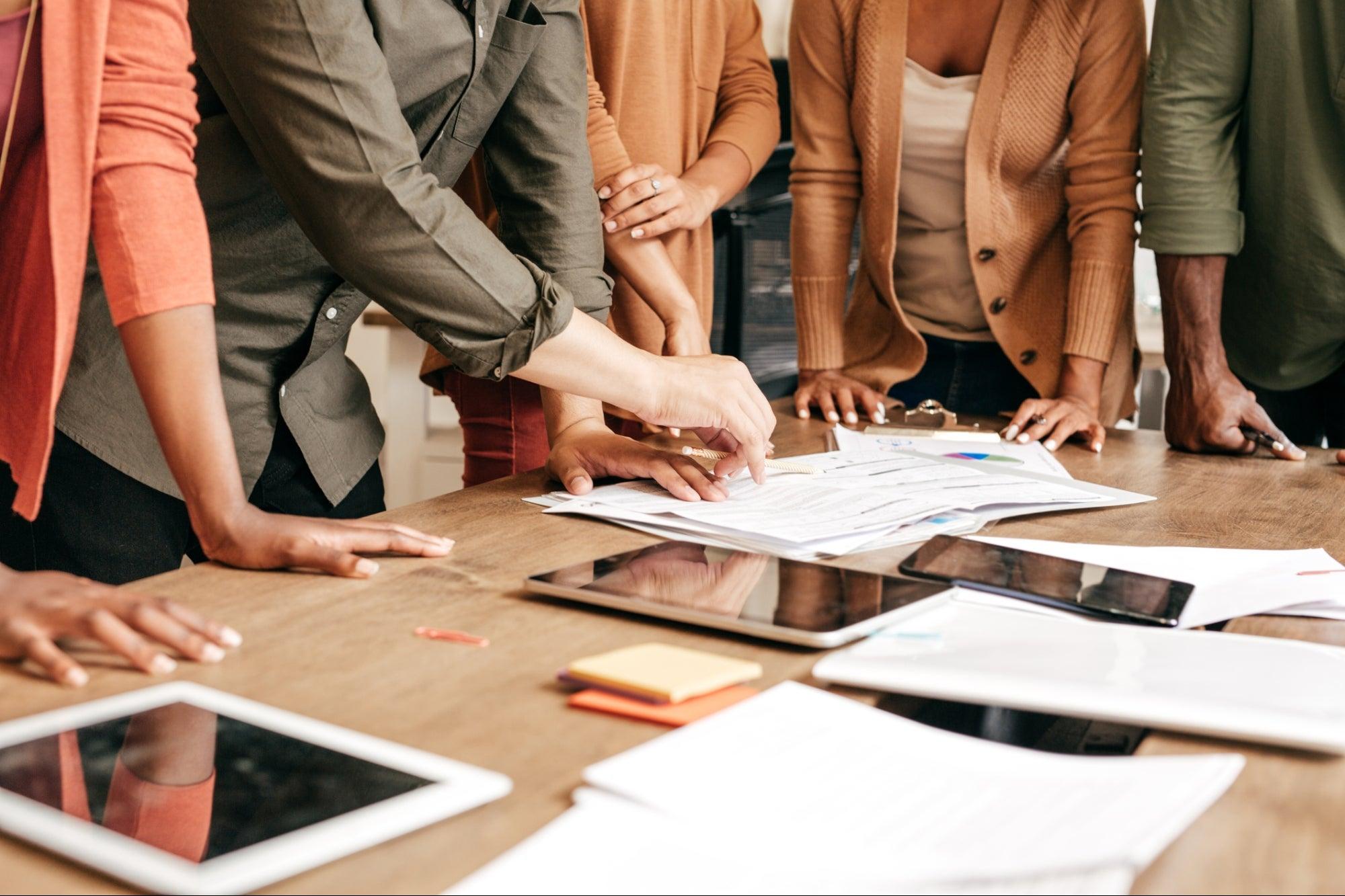 , 8 Content Marketing Ideas to Strengthen Your Bottom Line, Saubio Making Wealth