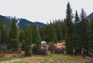 , A Beginner's Guide to Planning Your First RV Trip, Saubio Making Wealth
