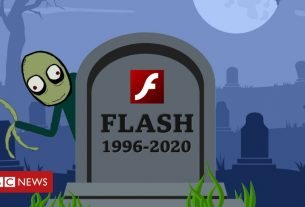 , Adobe Flash Player is finally laid to rest, Saubio Making Wealth