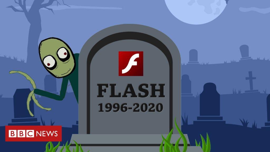 , Adobe Flash Player is finally laid to rest, Saubio Making Wealth