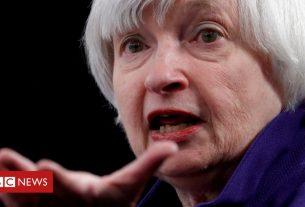 , Biden economic plans challenged at Yellen hearing, Saubio Making Wealth