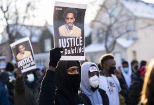 , Black Family Had No Idea Police Killed Their Son Until Their Home Was Raided, Saubio Making Wealth