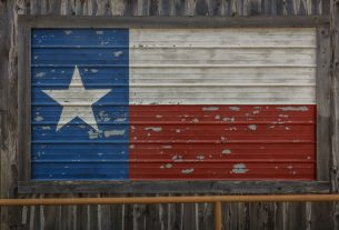 , Capitol Protester Introduces Bill for Texas to Explore Secession, Saubio Making Wealth