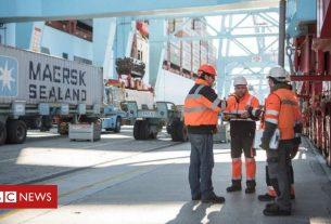 , Coronavirus: Seafarers stuck at sea 'a humanitarian crisis', Saubio Making Wealth