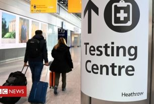 , Covid: Airport support scheme to open in England, Saubio Making Wealth