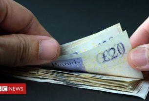 , Covid: Cash refusal 'creeping into UK economy', Saubio Making Wealth