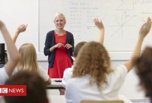 , Covid: Teachers 'not at higher risk' of death than average, Saubio Making Wealth