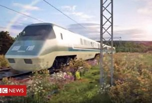 , East West and Northumberland rail lines get £794m boost, Saubio Making Wealth