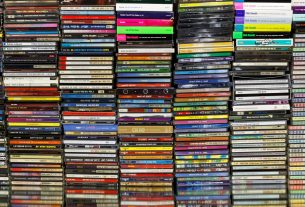 , Expanding and Curating Your Music Library: 8 Tips and Tricks, Saubio Making Wealth