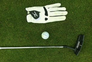 , Extravagant Items Every Golfer Would Love To Have When Playing, Saubio Making Wealth