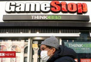, GameStop and AMC: UK trading platform IG stops new trades, Saubio Making Wealth