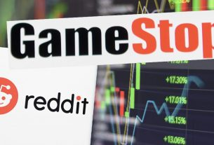, GameStop: What is it and why is it trending?, Saubio Making Wealth