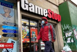 , GameStop: Who is winning the market battle?, Saubio Making Wealth