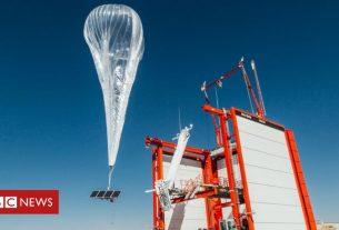 , Google says goodbye to giant internet balloons idea, Saubio Making Wealth