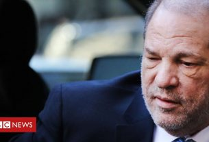 , Harvey Weinstein: Court agrees $17m payout for accusers, Saubio Making Wealth