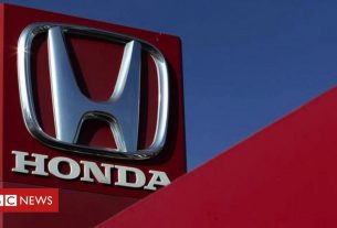 , Honda's Swindon factory temporarily suspends production, Saubio Making Wealth