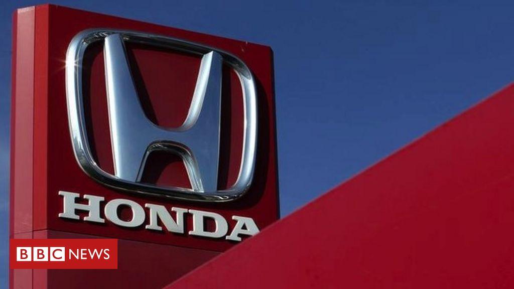 , Honda's Swindon factory temporarily suspends production, Saubio Making Wealth