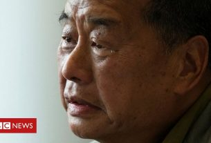 , Hong Kong media tycoon Jimmy Lai ordered back to jail, Saubio Making Wealth