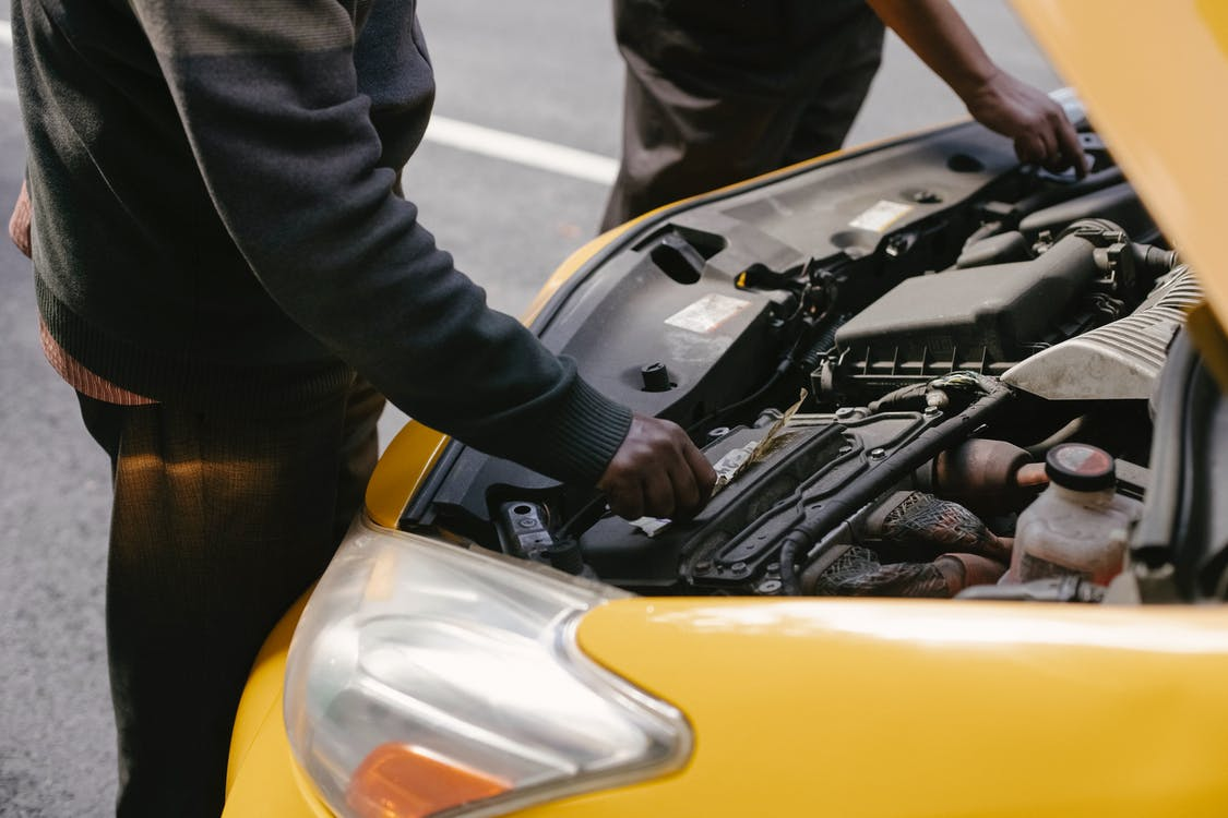 , How Often Should I Get My Car Serviced for Better Performance?, Saubio Making Wealth
