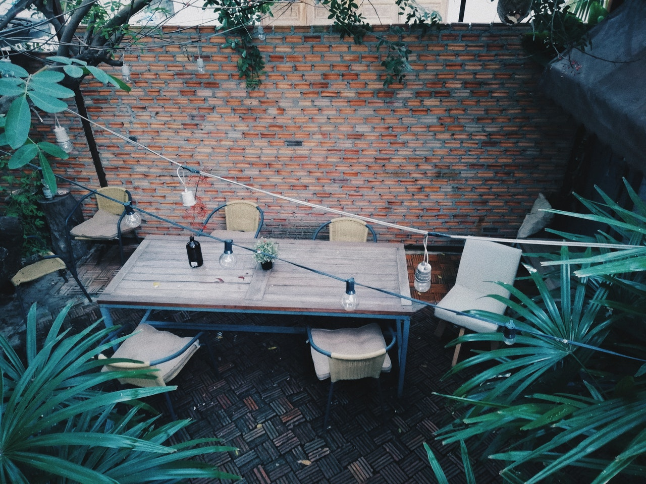 , How to Make Your Patio More Relaxing, Saubio Making Wealth