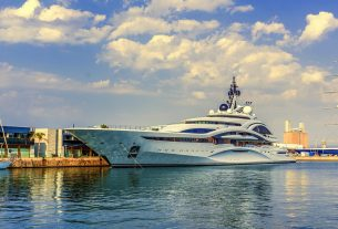, How To Prepare For A Yacht Party, Saubio Making Wealth