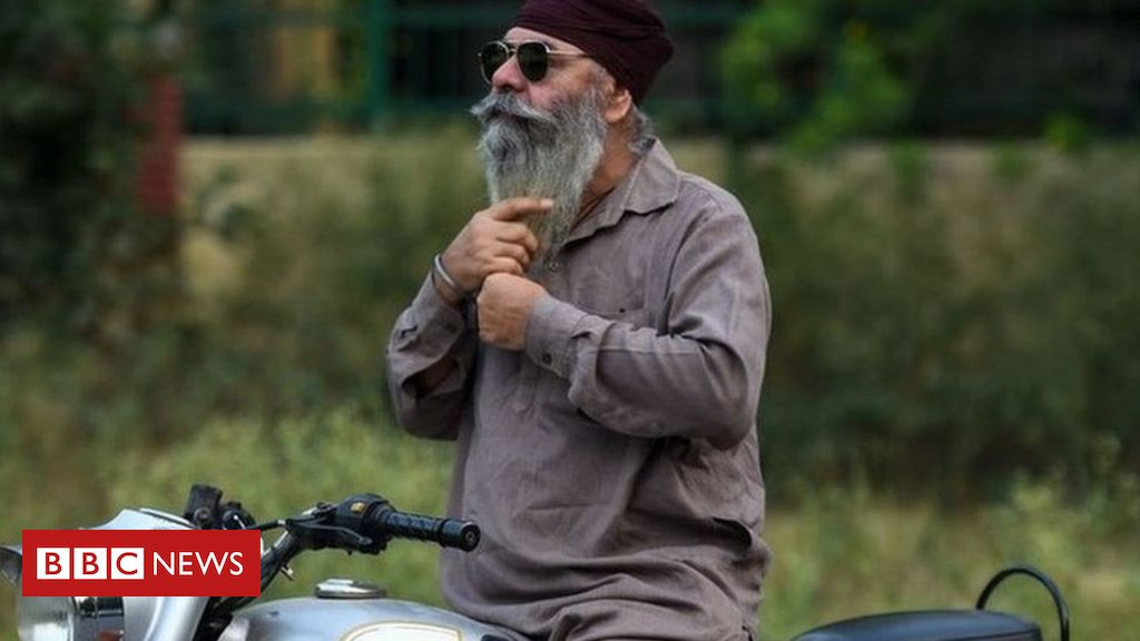 , India's love affair with classic British motorbikes, Saubio Making Wealth