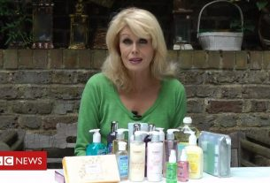 , Joanna Lumley 'shocked' at claims disabled workers unpaid, Saubio Making Wealth