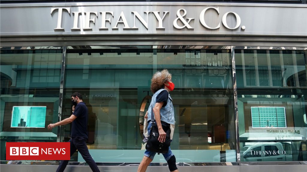 , LVMH seals purchase of Tiffany after takeover fight, Saubio Making Wealth