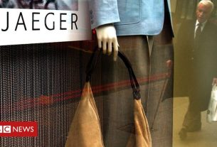 , Marks & Spencer snaps up Jaeger fashion brand, Saubio Making Wealth