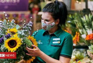 , Morrisons to be first UK supermarket to pay minimum £10 an hour, Saubio Making Wealth