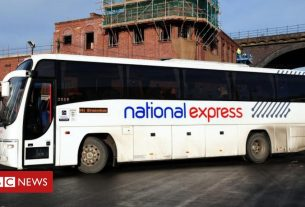 , National Express to suspend all services, Saubio Making Wealth