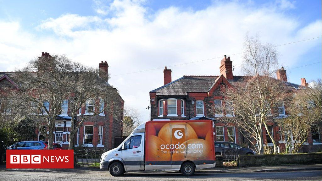 , Online retailer Ocado warns of shortages as suppliers cut choice, Saubio Making Wealth