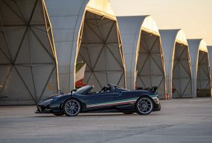 , Pagani Huayra Tricolori is the Fabergé egg of the hypercar world, Saubio Making Wealth