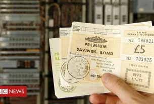 , Premium Bonds operator NS&I 'must work hard to win back customers', Saubio Making Wealth